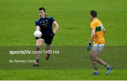 Leitrim v Mayo - Connacht GAA Football Senior Championship Quarter-Final