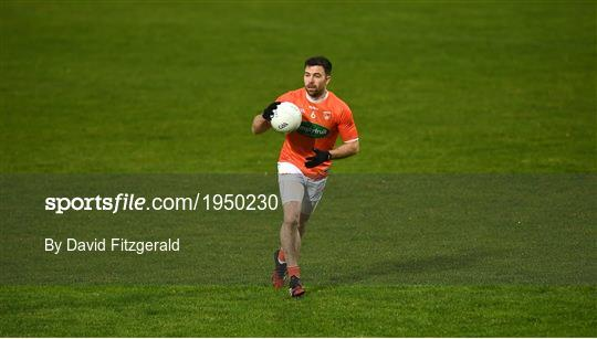 Derry v Armagh - Ulster GAA Football Senior Championship Quarter-Final