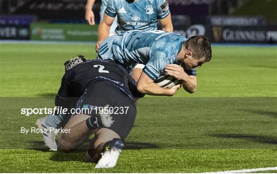Glasgow Warriors v Leinster - Guinness PRO14