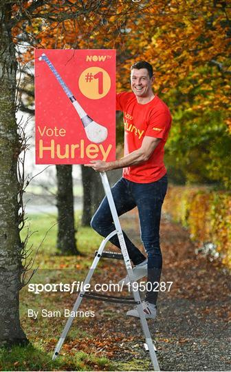 NOW TV's Hurl v Hurley Campaign