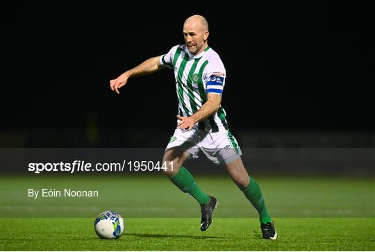 Athlone Town v Bray Wanderers - SSE Airtricity League First Division