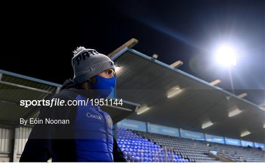 Monaghan v Tipperary - TG4 All-Ireland Senior Ladies Football Championship Round 2