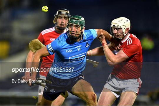 Dublin v Cork - GAA Hurling All-Ireland Senior Championship Qualifier Round 1