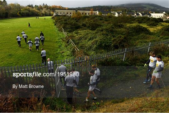 Wicklow v Meath - Leinster GAA Football Senior Championship Quarter-Final