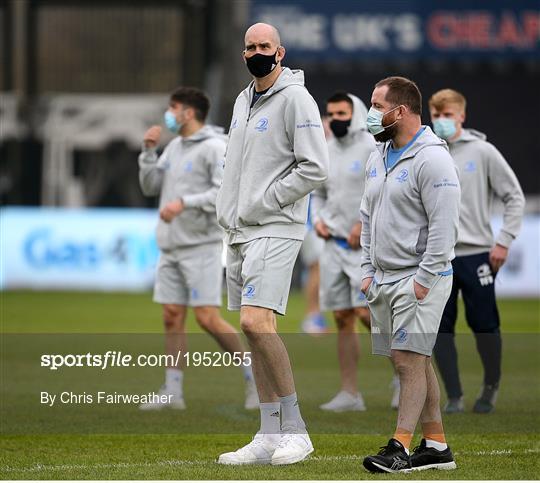 Ospreys v Leinster - Guinness PRO14