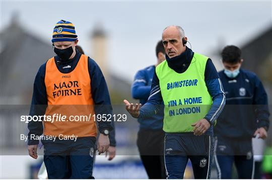 Roscommon v Mayo - Connacht GAA Football Senior Championship Semi-Final