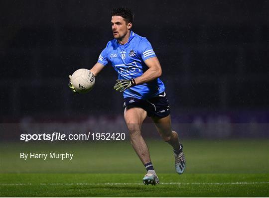 Dublin v Westmeath - Leinster GAA Football Senior Championship Quarter-Final