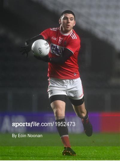 Cork v Kerry - Munster GAA Football Senior Championship Semi-Final