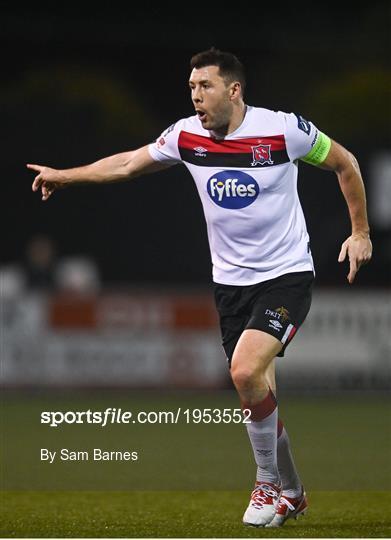 Dundalk v Sligo Rovers - SSE Airtricity League Premier Division