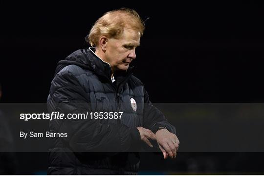 Dundalk v Sligo Rovers - SSE Airtricity League Premier Division