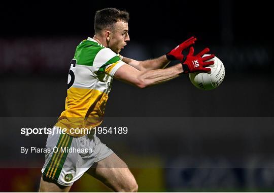 Offaly v Kildare - Leinster GAA Football Senior Championship Quarter-Final