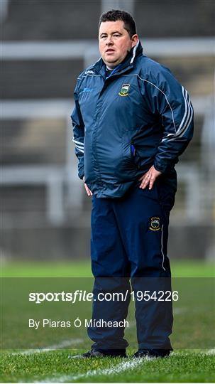 Limerick v Tipperary - Munster GAA Football Senior Championship Semi-Final