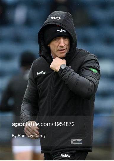 Donegal v Armagh - Ulster GAA Football Senior Championship Semi-Final