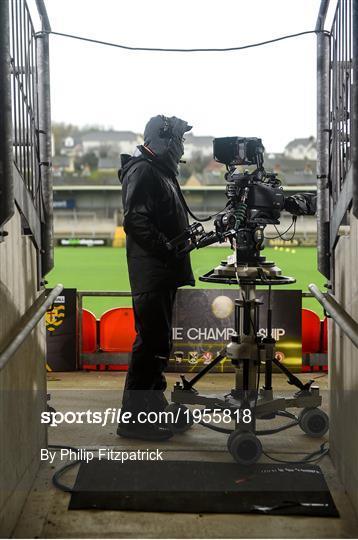 Cavan v Down - Ulster GAA Football Senior Championship Semi-Final