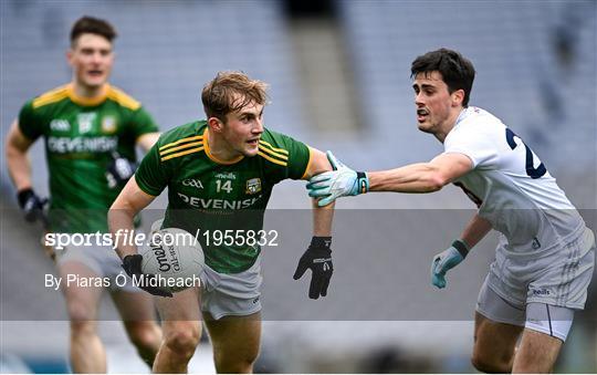 Kildare v Meath - Leinster GAA Football Senior Championship Semi-Final