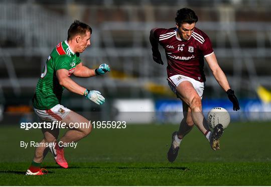 Galway v Mayo - Connacht GAA Football Senior Championship Final