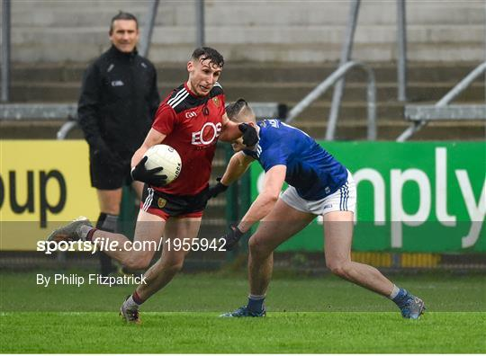 Cavan v Down - Ulster GAA Football Senior Championship Semi-Final