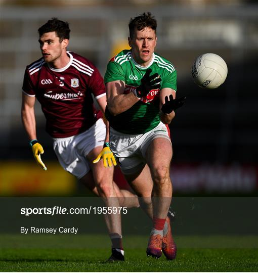 Galway v Mayo - Connacht GAA Football Senior Championship Final