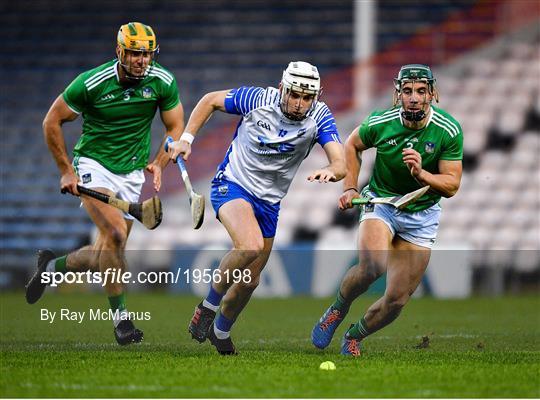Limerick v Waterford - Munster GAA Hurling Senior Championship Final