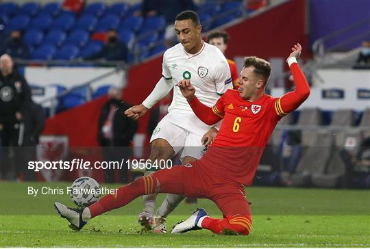 Wales v Republic of Ireland - UEFA Nations League B