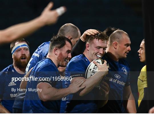 Leinster v Edinburgh - Guinness PRO14
