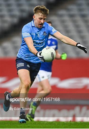 Dublin v Laois - Leinster GAA Football Senior Championship Semi-Final