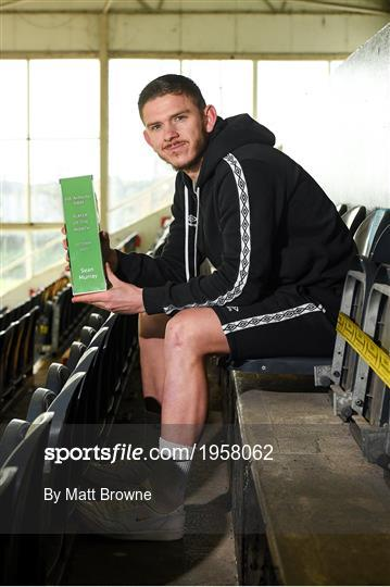 SSE Airtricity SWAI Player of the Month Award for October