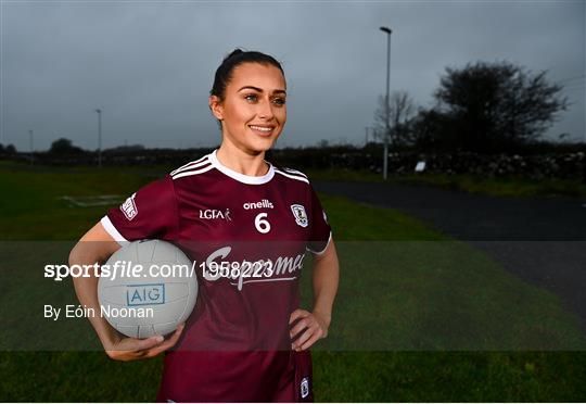 AIG LGFA Up event