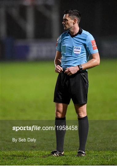 Finn Harps v Shamrock Rovers - Extra.ie FAI Cup Quarter-Final