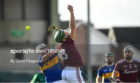 Galway v Tipperary - GAA Hurling All-Ireland Senior Championship Quarter-Final