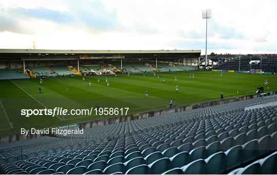 Galway v Tipperary - GAA Hurling All-Ireland Senior Championship Quarter-Final