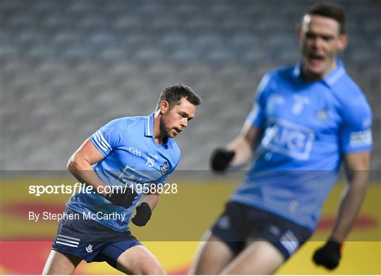 Dublin v Meath - Leinster GAA Football Senior Championship Final