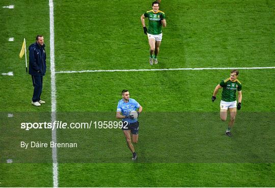 Dublin v Meath - Leinster GAA Football Senior Championship Final