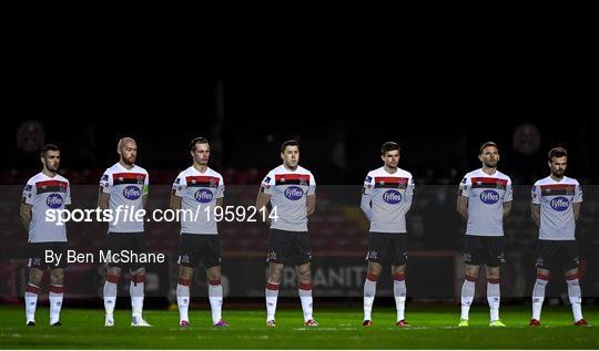 Bohemians v Dundalk - Extra.ie FAI Cup Quarter-Final