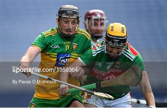 Donegal v Mayo - Nickey Rackard Cup Final