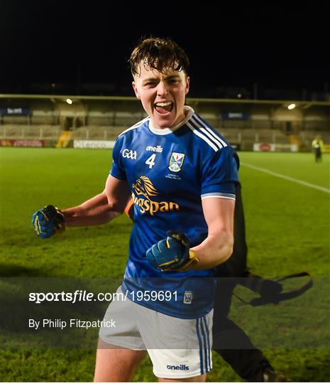Cavan v Donegal - Ulster GAA Football Senior Championship Final