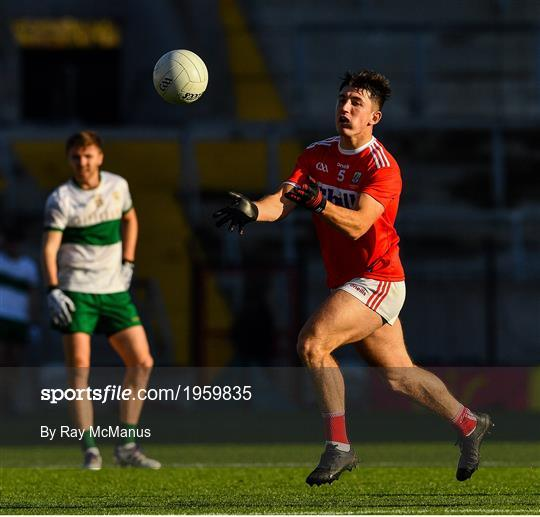 Cork v Tipperary - Munster GAA Football Senior Championship Final