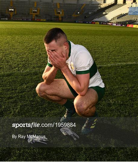 Cork v Tipperary - Munster GAA Football Senior Championship Final