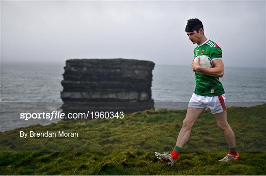 GAA Football All-Ireland Senior Championship Series National Launch