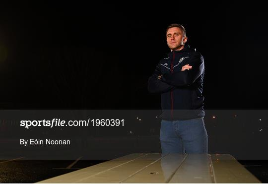 Galway Hurling Press Conference