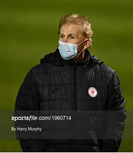 Sligo Rovers v Derry City - Extra.ie FAI Cup Quarter-Final
