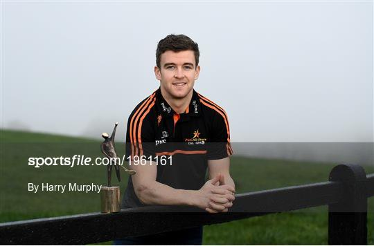 PwC GAA / GPA Player of the Month in Hurling - November 2020