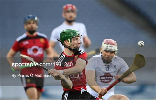 Down v Kildare - Christy Ring Cup Final