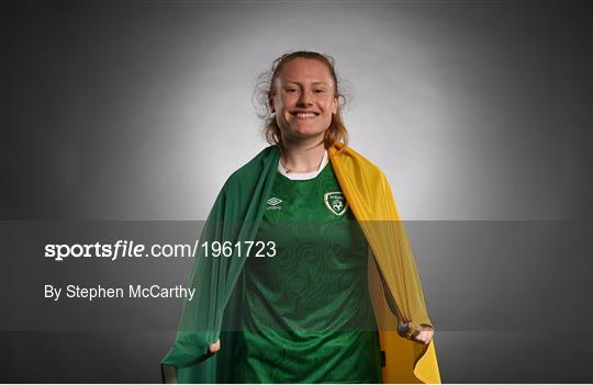 Local Roots Stay Strong with Republic of Ireland WNT