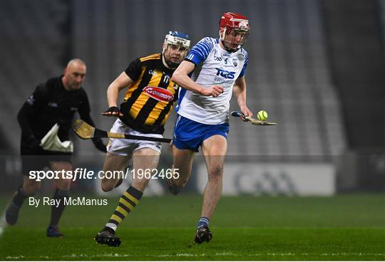 Kilkenny v Waterford - GAA Hurling All-Ireland Senior Championship Semi-Final