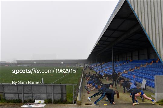 Roscommon v Westmeath - TG4 All-Ireland Intermediate Ladies Football Championship Semi-Final