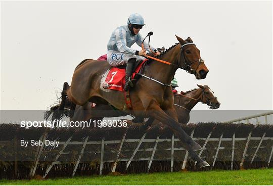 Fairyhouse Winter Festival - Day Two