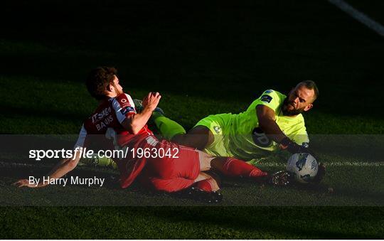 Shamrock Rovers v Sligo Rovers - Extra.ie FAI Cup Semi-Final
