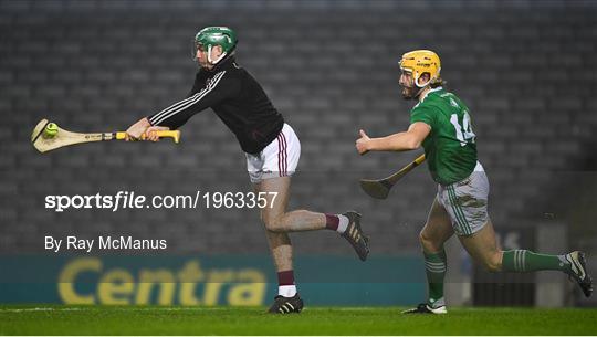 Limerick v Galway - GAA Hurling All-Ireland Senior Championship Semi-Final