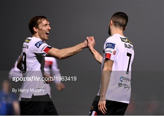 Athlone Town v Dundalk - Extra.ie FAI Cup Semi-Final